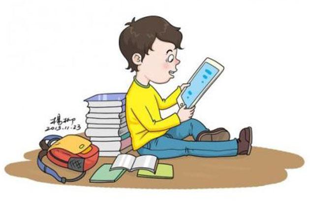 小学生该不该用手机